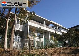 東山元町ハウス[2階]の外観