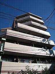 ベルグレードKS[2階]の外観