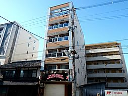 CASA DEL ADAGIO 今出川[2- A号室]の外観