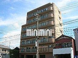 CITY萬灯[4階]の外観