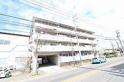 ノーメル香南[1階]の外観