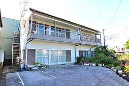 アパートメント田吉[即入居可号室]の外観