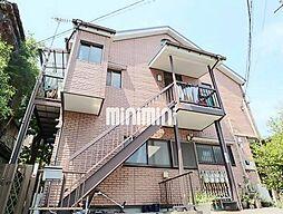 都営浅草線 戸越駅 徒歩4分の賃貸アパート