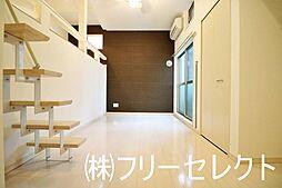 福岡県福岡市博多区堅粕4の賃貸アパートの外観