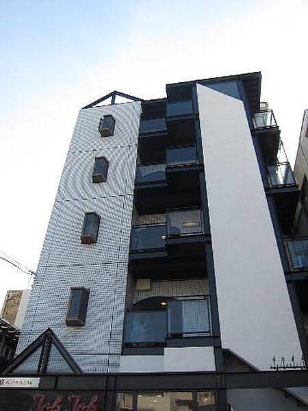 大阪府大阪市住吉区山之内3丁目の賃貸マンション