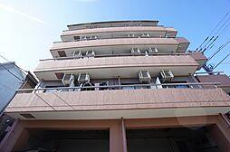 第三慶友ビル[4階]の外観