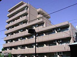 Arsa上飯田[2階]の外観