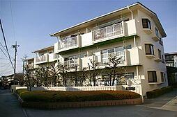 所沢メゾン2号館[201号室号室]の外観