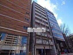 東桜コート[3階]の外観