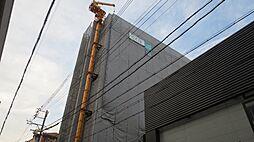 プランベイム大須駅前[7階]の外観