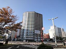 ザ・パークハウス広島駅前通り[9階]の外観