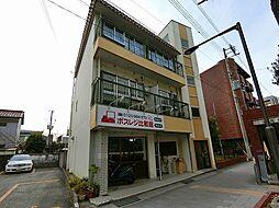 ハイム藤井[2階]の外観