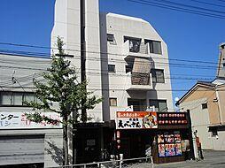 シャトー伊藤[402号室]の外観