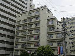 ドルフ千代田[6階]の外観