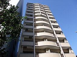 ロマネスク西新第5[5階]の外観