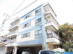 富士朝日町マンション[0303号室]の外観