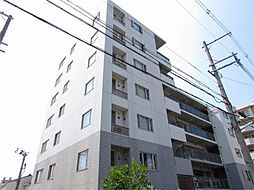 ルイシャトレ新神戸スイーツ[3階]の外観