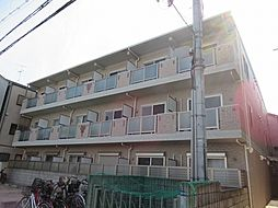 Ritz若江北(リッツワカエキタ)[2階]の外観