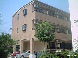 サリーレ中平[306号室]の外観