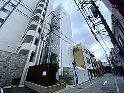 JR山陽本線 岡山駅 徒歩5分の賃貸マンション