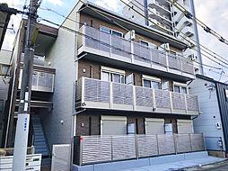 阪急京都本線 崇禅寺駅 徒歩7分の賃貸マンション