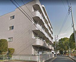 シャンポール八事[3階]の外観