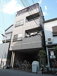 Kハイツ[4階]の外観