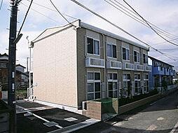 湘南ヒルズ[1階]の外観