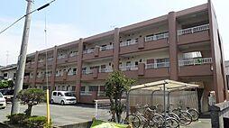 静岡県沼津市下香貫木の宮の賃貸マンションの外観