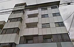 サンシティ中野[5階]の外観
