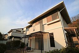 [一戸建] 兵庫県神戸市西区狩場台1丁目 の賃貸【/】の外観