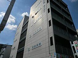 ツインステージII[3階]の外観