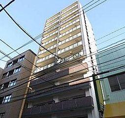 エコルクス赤坂II[12階]の外観