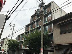 メネダス[3階]の外観