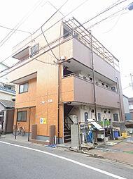 Chateau Yoshino[1階]の外観