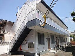 サニーハウスオザサ[106号室]の外観