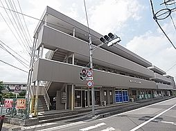パークマンション西原[2-201号室]の外観