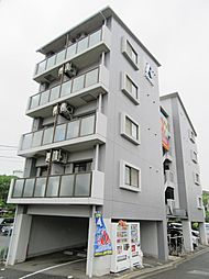 福岡県北九州市小倉北区下到津3丁目の賃貸マンションの外観