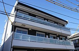 リブリ・Piccola[3階]の外観