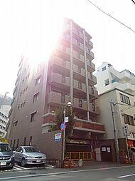 ヴァンクレール小嶋[8階]の外観