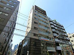 東京凱捷ビル[6階]の外観