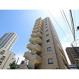 ライオンズマンション三軒茶屋第六[6階]の外観