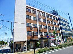 メゾン甲子園六番町[5階]の外観