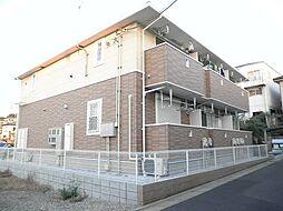 プリムローズ・M[2階]の外観
