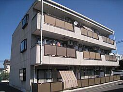 長野県松本市寿北6丁目の賃貸マンションの外観
