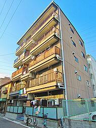 第二大西マンション[5階]の外観