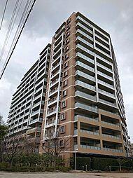 大阪府大阪市城東区今福西6丁目の賃貸マンションの外観