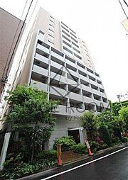 エステムプラザ大阪セントラルシティ[2階]の外観