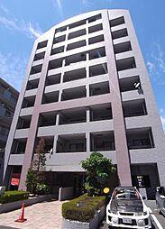 アンシャンテ朝霞[3階]の外観