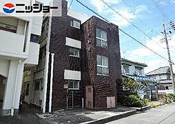 昭和荘[2階]の外観